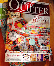 Published in Today's Quilter