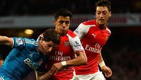 Arsenal vs Sunderland 0-0 Highlights Video