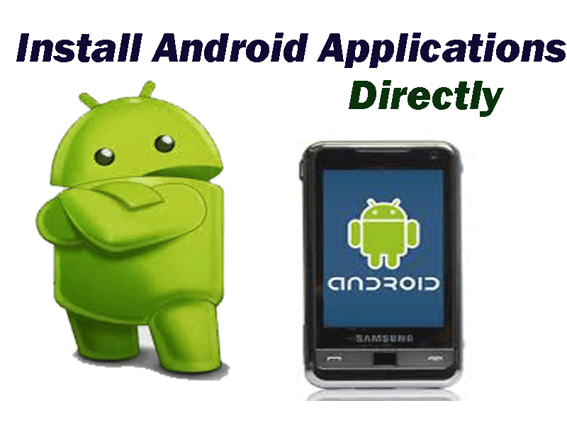 Android Phone Apps