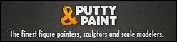 Putty and Paint