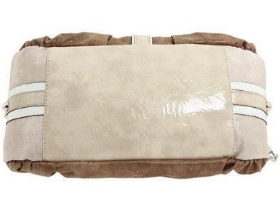 Boutique Malaysia Guess Hugs Handbag Box Satchel Natural