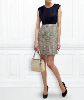 LK Bennett - Lauren Dress