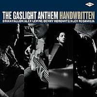 "Gaslight Anthem's ""Handwritten"" Will Save Rock and Roll"