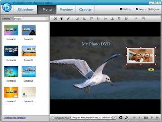 download Wondershare DVD Slideshow Builder Deluxe 6.1.13.0