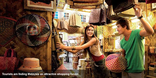 Shopping Malaysia
