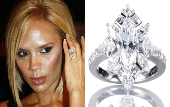 Luxury Life Design World's most expensive engagement rings