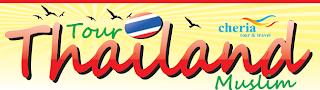 Tour Thailand Muslim