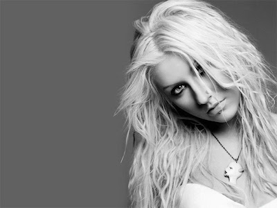 Christina Aguilera Hair, Desktop Wallpaper &#183; Celebrities &#183; Music Christina Aguilera