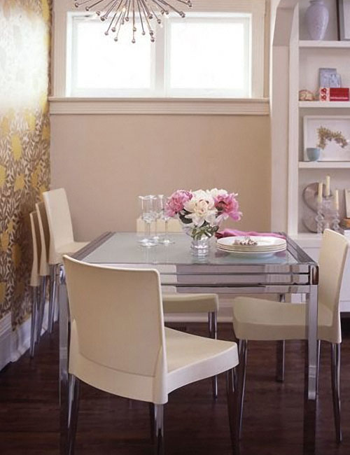 11 very small dining areas that many people have ~ interior design