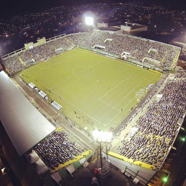 Arena Condá Chapecoense