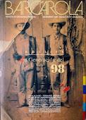 Barcarola. Revista literaria