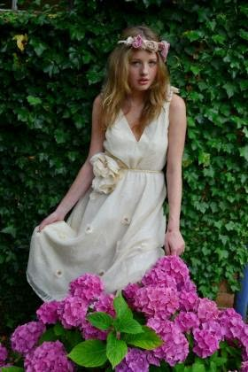Emily Dress - Affordable Wedding Dresses: Ethereal