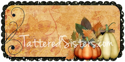 Fall Pumpkin Tags