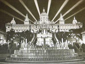 Wereldtentoonstelling 1929