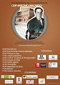 75 Aniversario muerte de Antonio  Machado