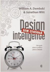 Design inteligente sem censura