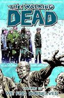 the walking dead 15- a la venta en nuestra tienda de comics mexico df