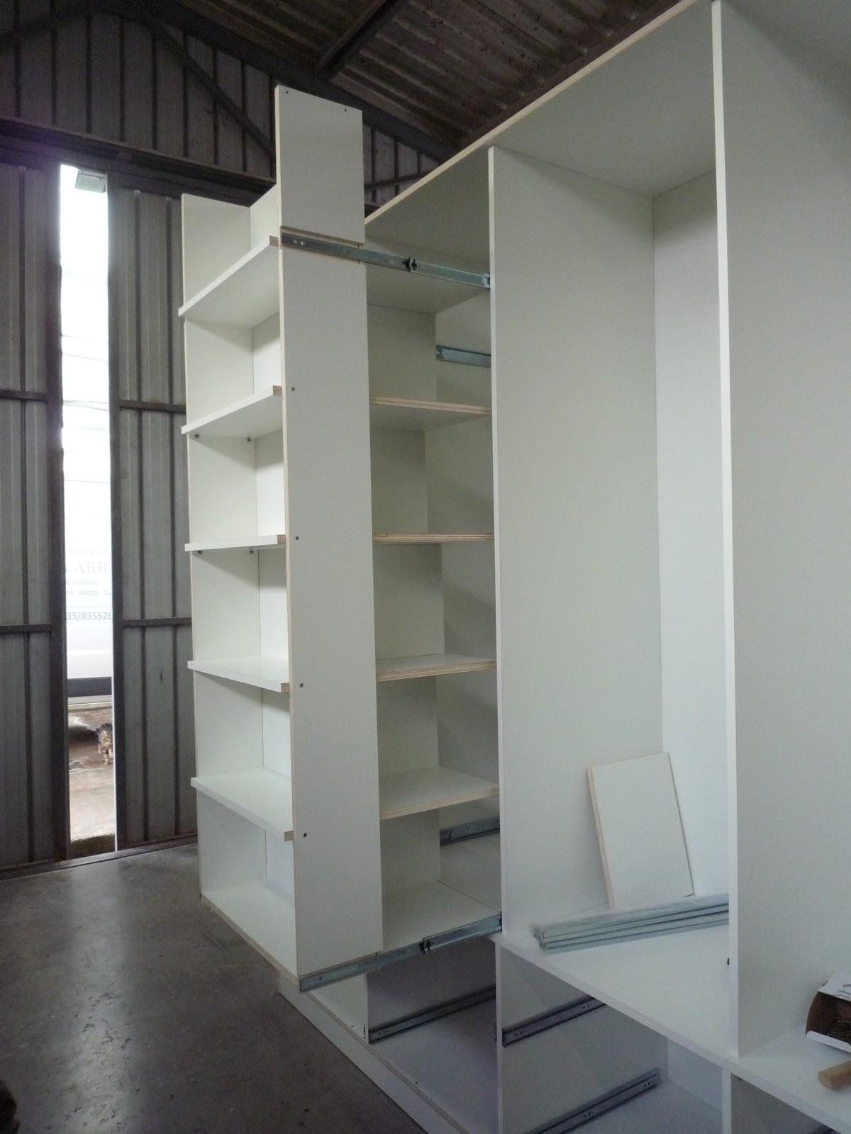 Diari di un architetto: una libreria davvero smart