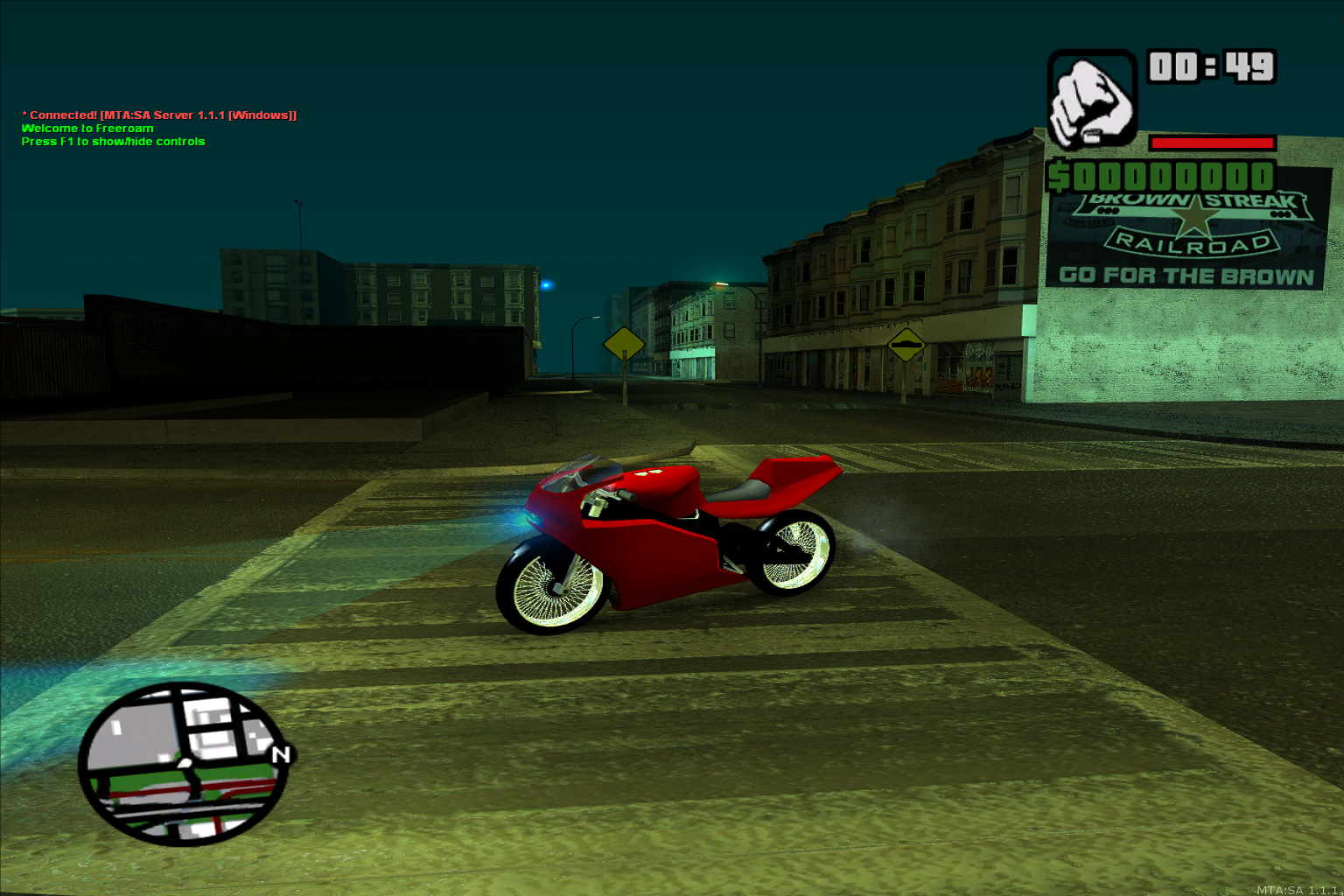 Autos and Motos Bajito/as Creados por Mi (GTA SA)