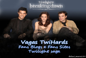 TwiHards - Leiam IMPORTANTE