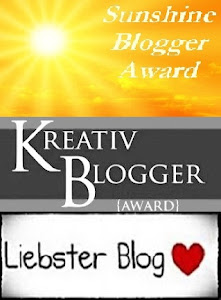 An Award Winning Blog
