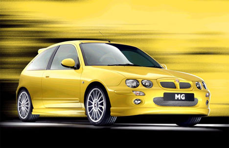 model cars latest models car prices reviews and pictures mg zr. Black Bedroom Furniture Sets. Home Design Ideas