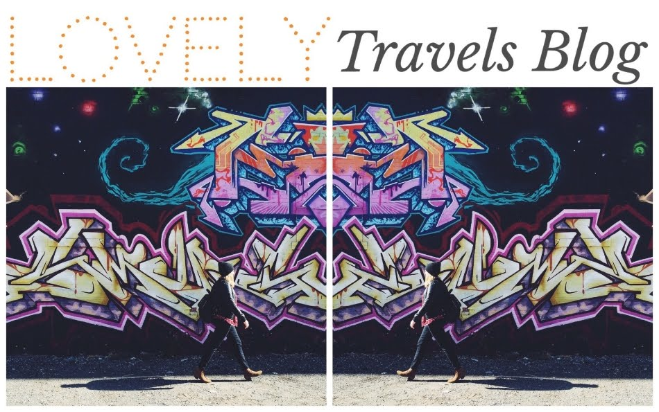 Lovely Travels: A personal travel blog