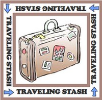 Traveling Stash Box Updates