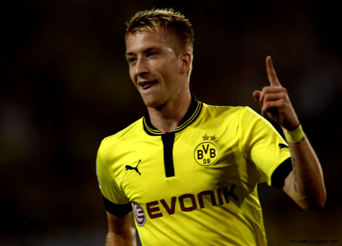 Dortmund try to convince Reus with a pay rise  We Love Barça