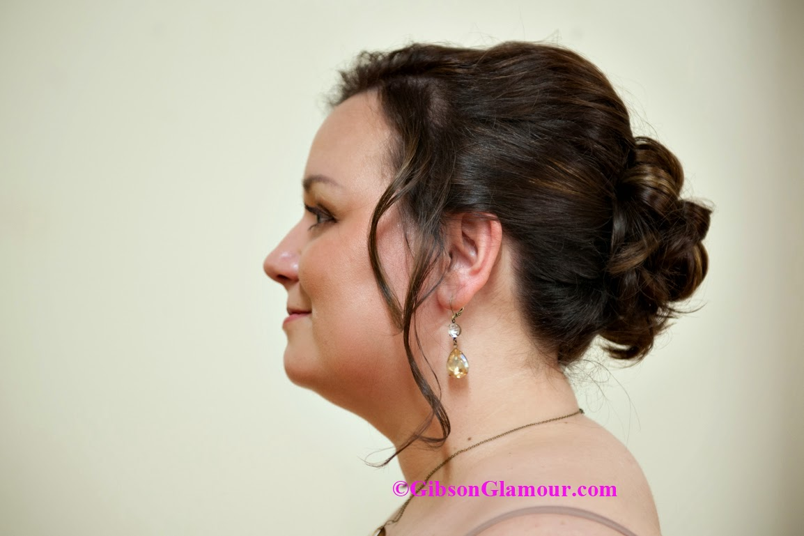 Mobile Wedding Hair And Makeup : Gibson Glamour In Motion: September 2014