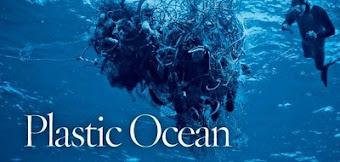 - Océano Pacífico: el basurero mas grande del mundo