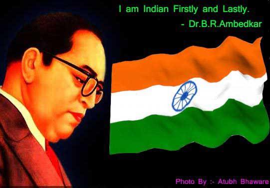 Indian Happy Republic Day Dr Babasaheb Ambedkar 2015