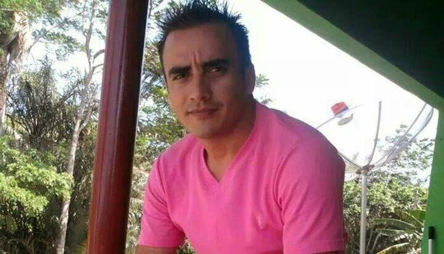 Clenildo Souza