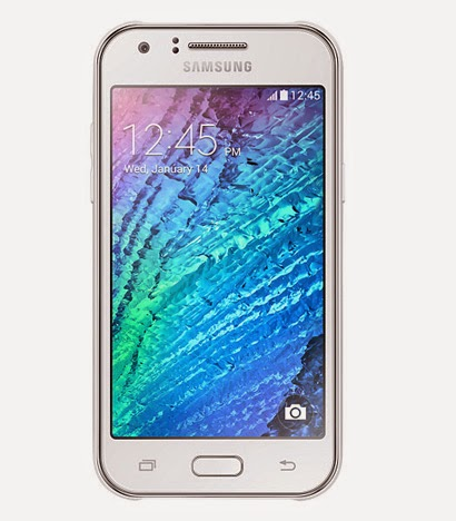 Samsung Galaxy J1 Mobile phone Review