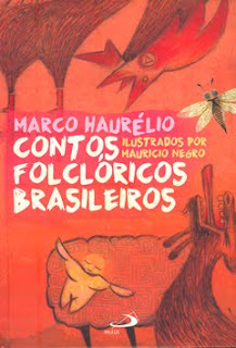 Contos Folclóricos Brasileiros