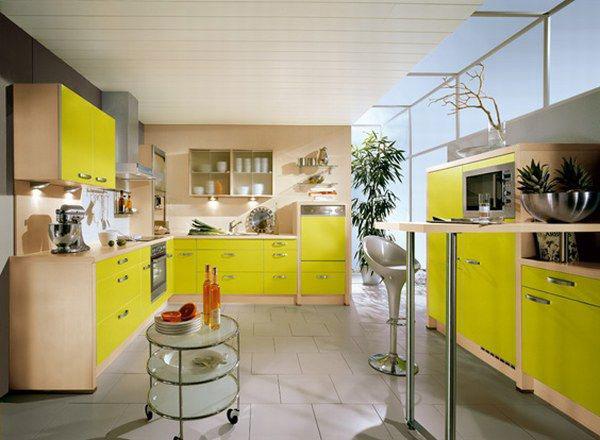 Dapur Rumah minimalis terbaru