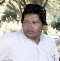 Homenaje al Hermano Rosalino Rasguido