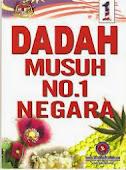 DADAH MUSUH NEGARA