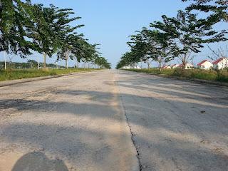 Bán nền đất khu G Mỹ Phước 3 Bình Dương