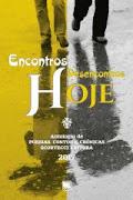 Antologia ENCONTROS DESENCONTROS HOJE