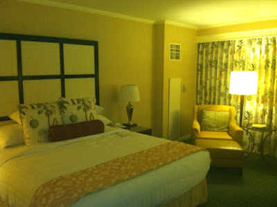 Grand Hyatt Tampa Bay