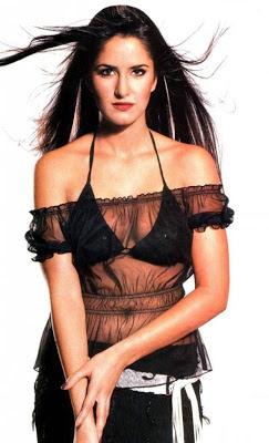 Katrina Kaif Bikini Wallpapers
