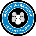 Sports Interactive Approved Fansite