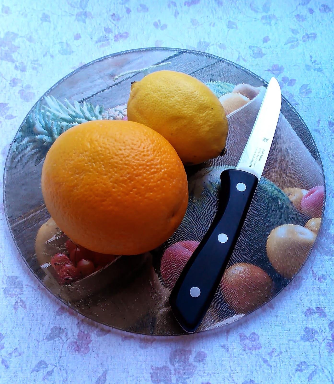 Лимонные дольки рецепт с фото пошагово - nu
