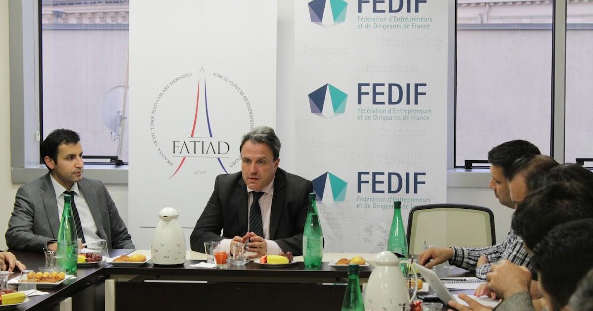 Rencontre franco turc