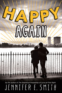Happy Again book cover
