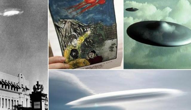 Keyakinan Para Pencari UFO Mulai Goyah, Mengapa?