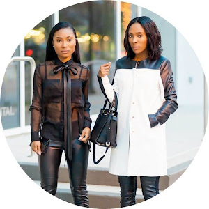 City Girls | Sisters | Bloggers | Dreamers