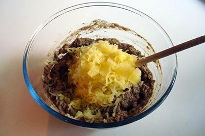 Polpette di lenticchie 3
