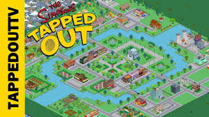 The Simpsons Tapped Out 4.17.1
